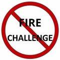 No to Fire Challenge
