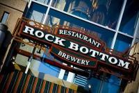 Rock Bottom Brewery Fundraiser